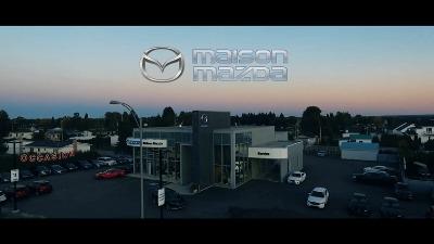 Maison Mazda